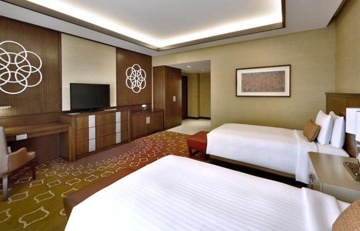 MAKKAH MARRİOTT HOTEL